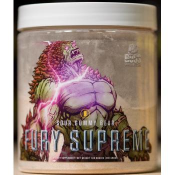 Fury Supreme