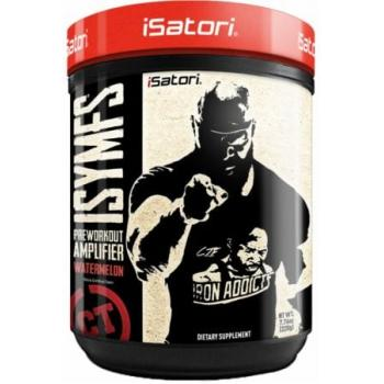 CT Fletcher Signature Series! ISYMFS Pre-Workout