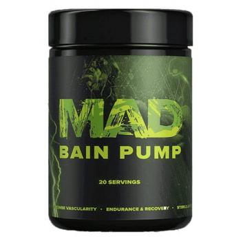 MAD BAIN PUMP
