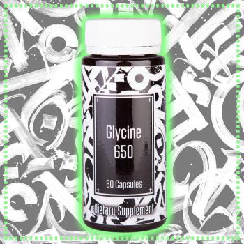 Glicine 650