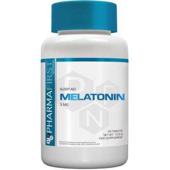 PHARMA FIRST Melatonin