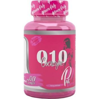Pink Coenzyme Q10