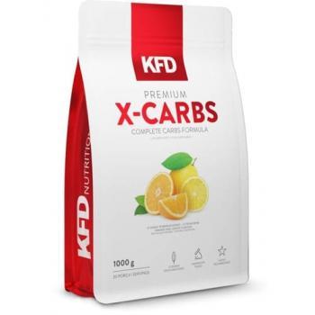 X-Carbs