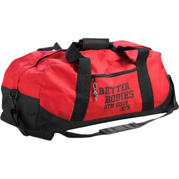 BB Trunk, Red