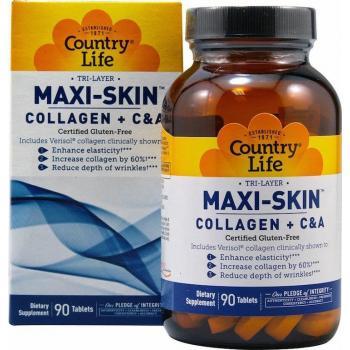 Maxi-Skin Collagen + C&A