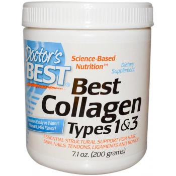 Best Collagen Types 1 & 3