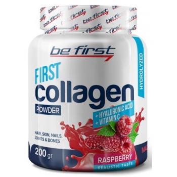 First Collagen