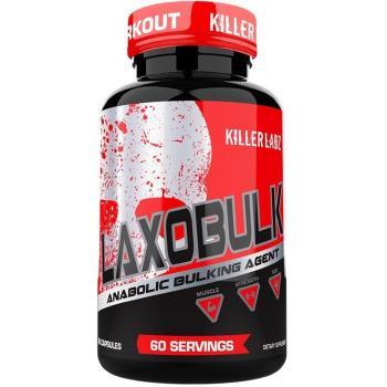LaxoBulk