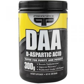 DAA (D-Aspartic Acid)