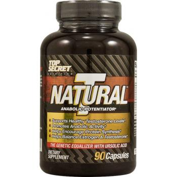 Natural-T Testosterone Booster