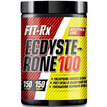 ECDYSTERONE 100