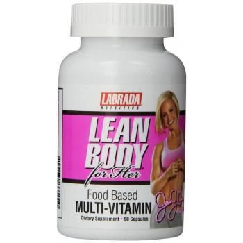 Jamie Eason Signature Series Multi-Vitamin