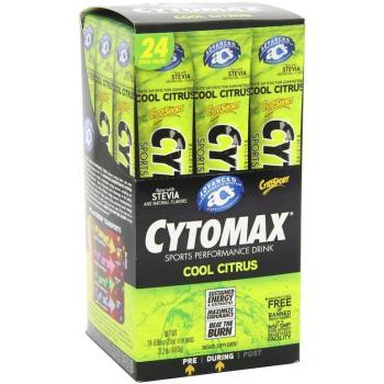 Cytomax Stick Pack 24/25gm