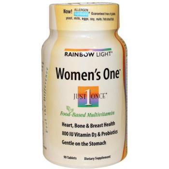 Women's One