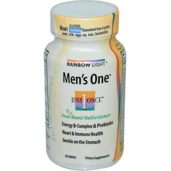 Men's One