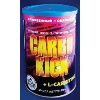 Carbo Kick + L-Carnitine