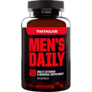 Men`s Daily