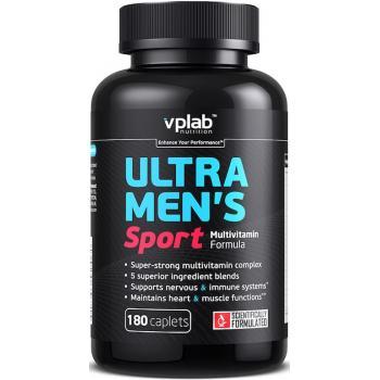 Ultra Men's Sport Multivitamin