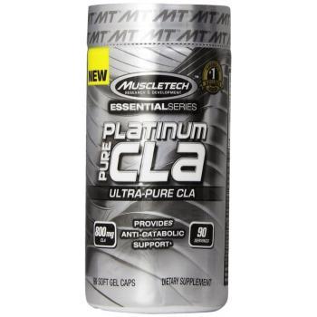 Platinum Pure CLA