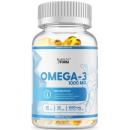 HEALTH FORM OMEGA-3