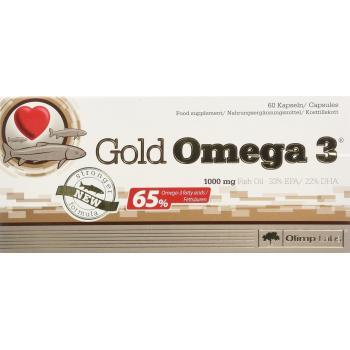 Gold Omega-3 65%