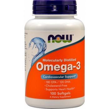 Omega-3 NOW