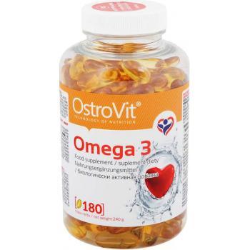 OstroVit Omega 3