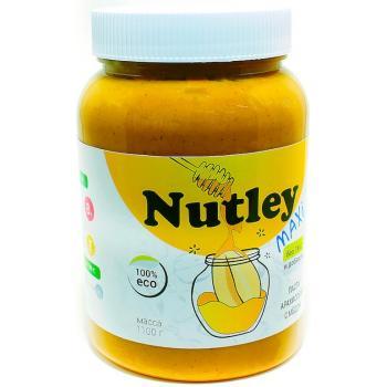 Арахисовая паста с мёдом Nutley