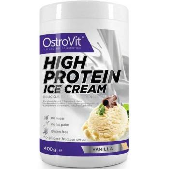 High Protein ice cream